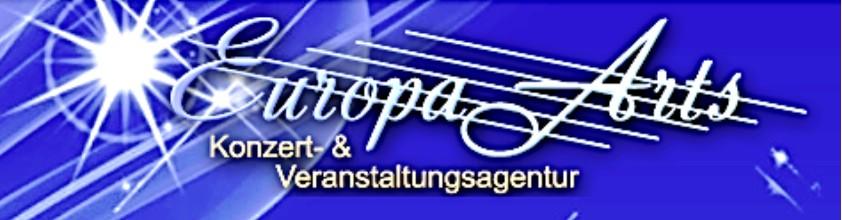 Logo Europa arts